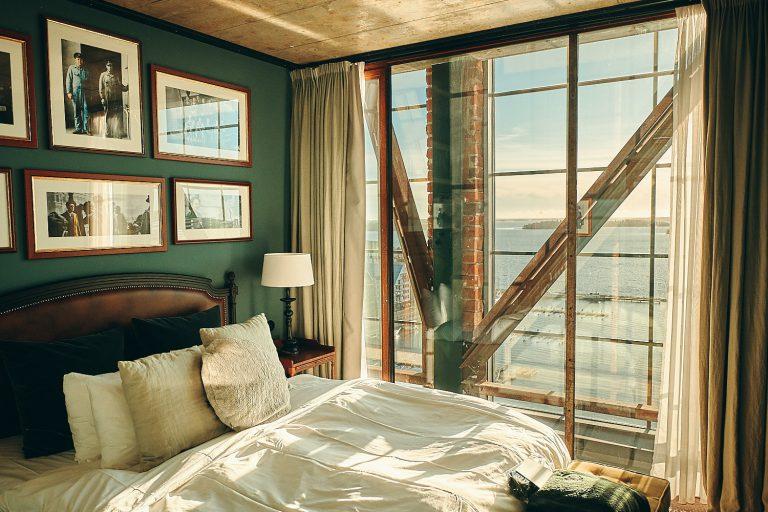 Bild för länk till Hotell