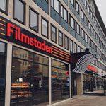 Entré till Filmstaden i Västerås. Fotograf: Pressbild