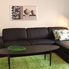 Bild visar ett vardagsrum, Foto: Pressbild