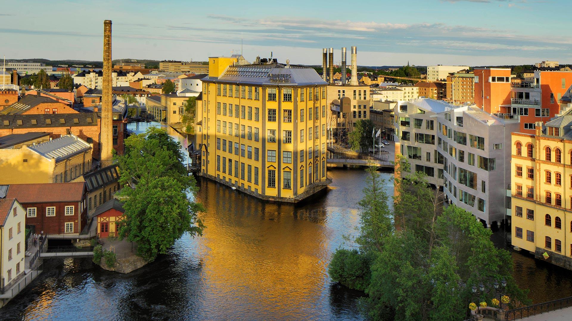 se och göra i norrköping