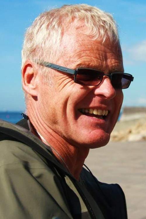 Porträtt på Lennart Klaar. Pressbild.