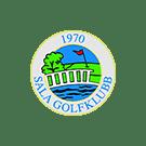 Sala golflogga press
