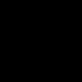 Logotyp The Steam Hotel Västerås. Illustration