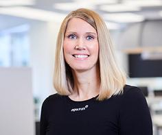 Anna Eriksson - expectrum
