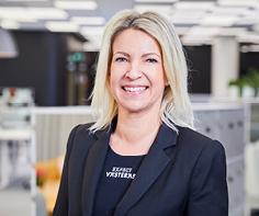 Gabriella Nyman - Visit Västerås