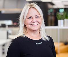 Inger Sjölund-Bengtsson - expectrum