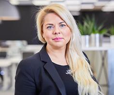 Linda Eklund - Visit Västerås