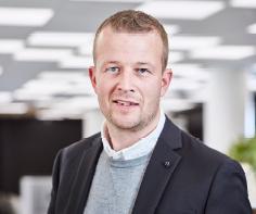 Magnus Eriksson - Västerås Convention Bureau