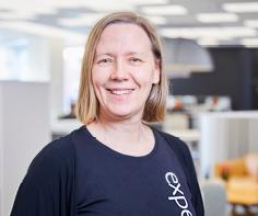 Maria Wiklund - expectrum