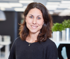 Marie Tervald