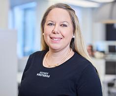 Pernilla Törngren - Visit Västerås