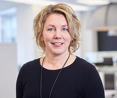 Pia Norstedt - Invest Västerås