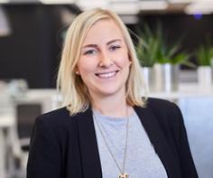 Sofie Lidholm - Visit Västerås