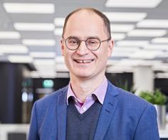 Torbjörn Bengtsson - Invest Västerås