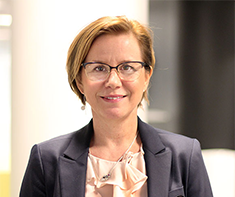 Suzanne Lagerholm