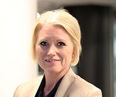 Ulrika Grönberg